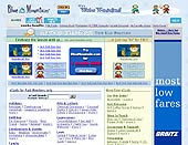 Blue Mountain Homepage